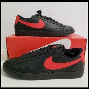 Nike W Blazer Low F Men Athelic Shoes Nwt Size 10
